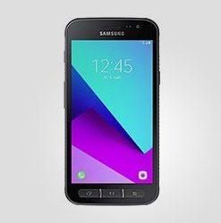 Galaxy Xcover 4