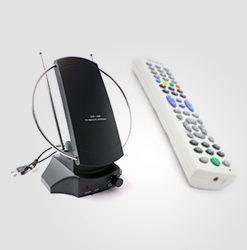 Accessoires TV et Satellite
